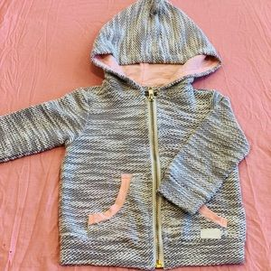 For all 7 mankind toddlers sweater 12 months